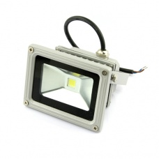 10W High Power White LED Wash Flood Light Lamp 85-265V Waterproof Outdoor